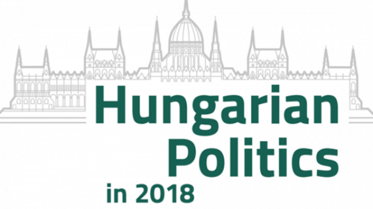 Book Launch & Panel Discussion: Hungarian Politics In 2018