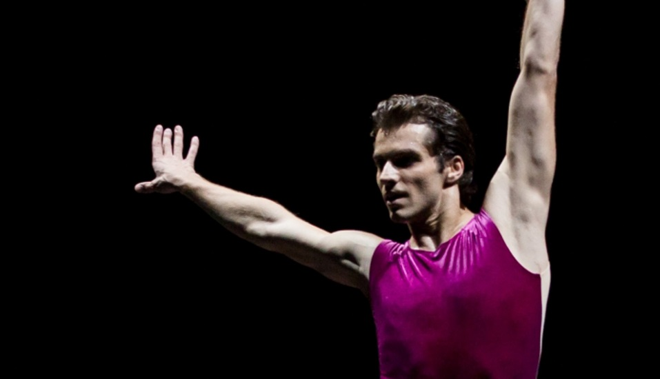 Hungarian National Ballet: Threestyle