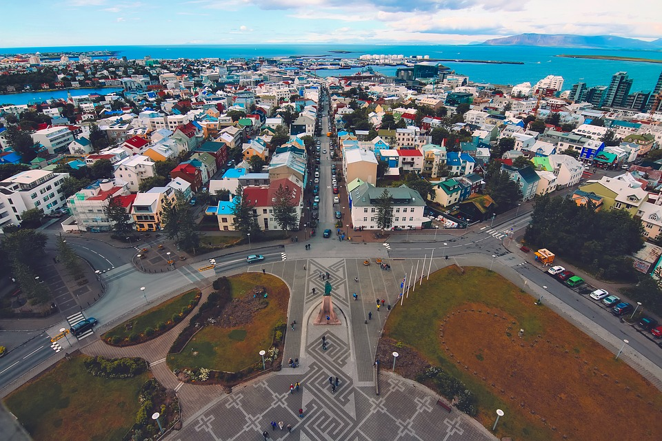 Lecture On The Architecture Of Reykjavík