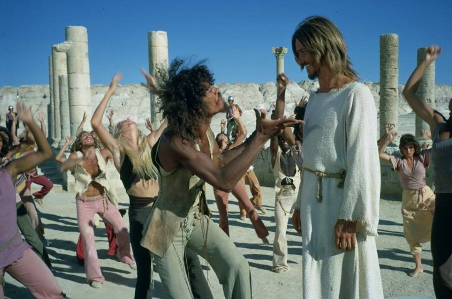 Bem Cinema: Jesus Christ Superstar