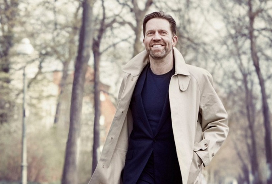 Budapest Festival Orchestra With Leif Ove Andsnes