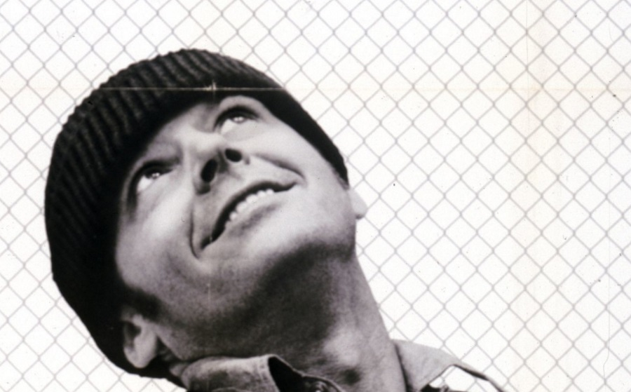 Palace Of Arts Cinema: One Flew Over the Cuckoo's Nest