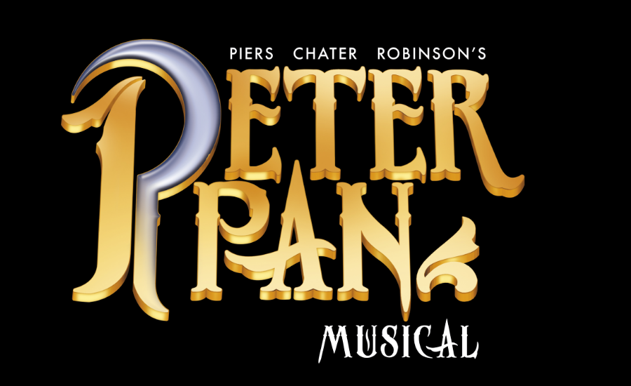 'Peter Pan' Musical @ Danube Palace Budapest, 19 May