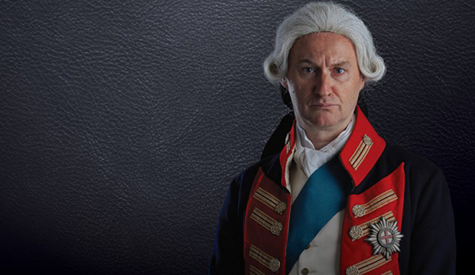 Broadcast – Nottingham Playhouse: Madness Of George III