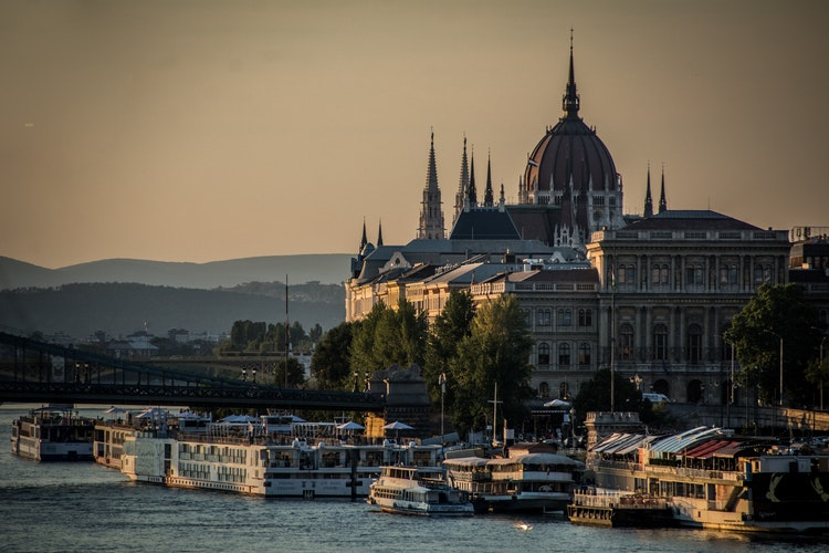 Behind Iron Curtain: IWC Guided Tour Of Recent Hungarian History