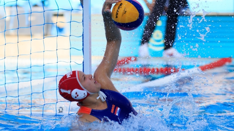 FINA Womens Water Polo World League Super Final In Budapest, Until  9 June