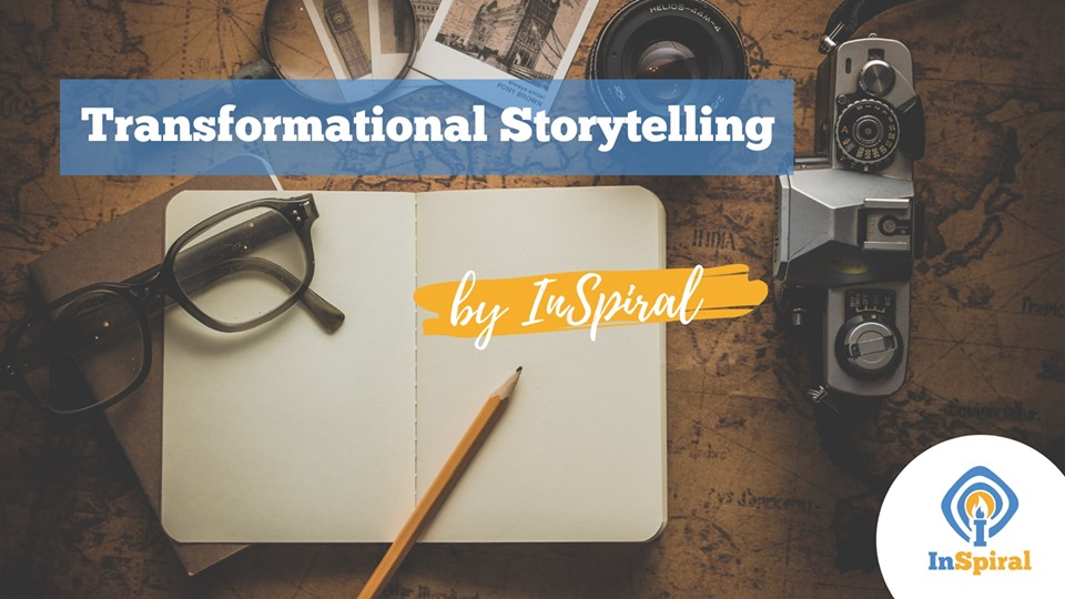 Transformational Storytelling By InSpiral