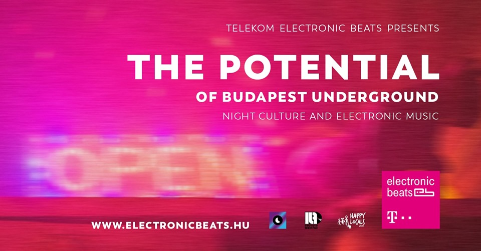Potential Of Budapest Underground