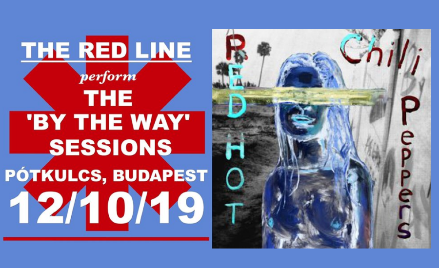 The Red Line (RHCP Tribute)