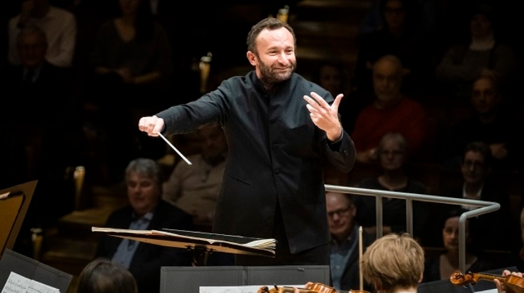 New Year's Eve Concert Of Berlin Philharmonics