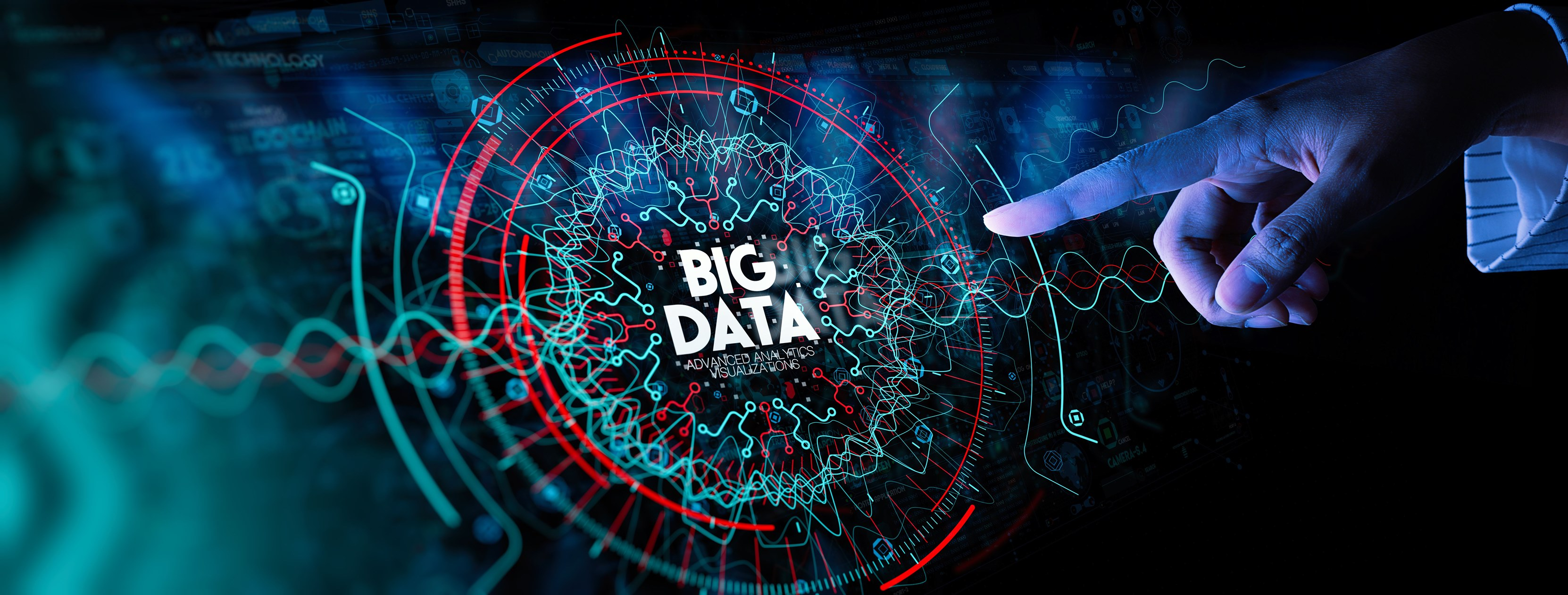 Talking Data-Our Life In The Era Of Big Data