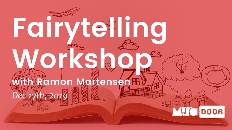 Fairytelling Workshop