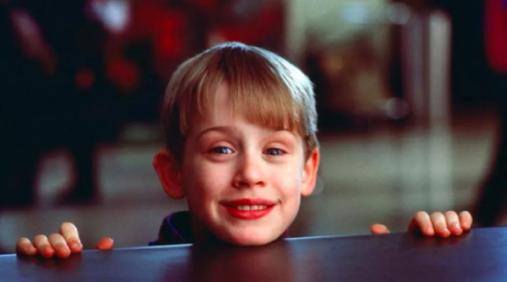 Bem Cinema: Home Alone