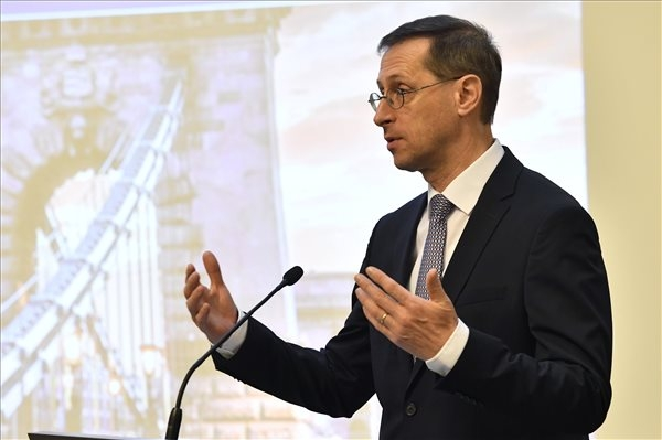 Finance Minister: Online Invoicing System Contributes To Whitening Hungarian Economy