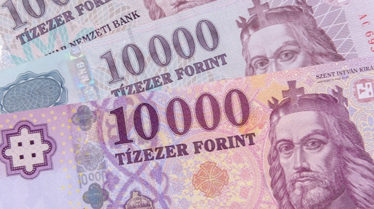 Old 10,000 Forint Withdrawal Date Set