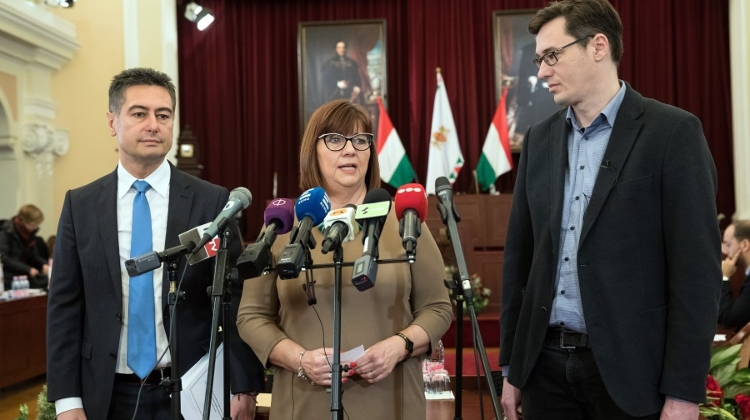 Budapest 2019 Budget Approved - HUF 380 Billion Expenditure Expected