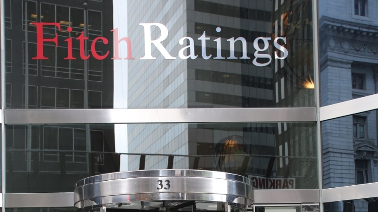 Fitch Upgrades Hungary To 'BBB'; Outlook 'Stable'
