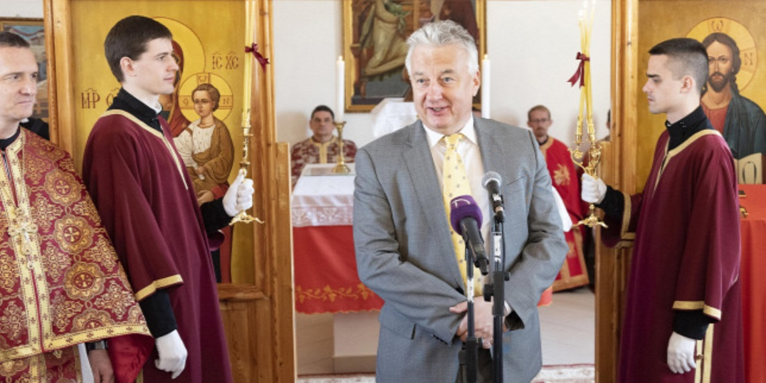 Opinion: Giving Hungarian Taxpayer Money To Churches Is 'Good Investment'