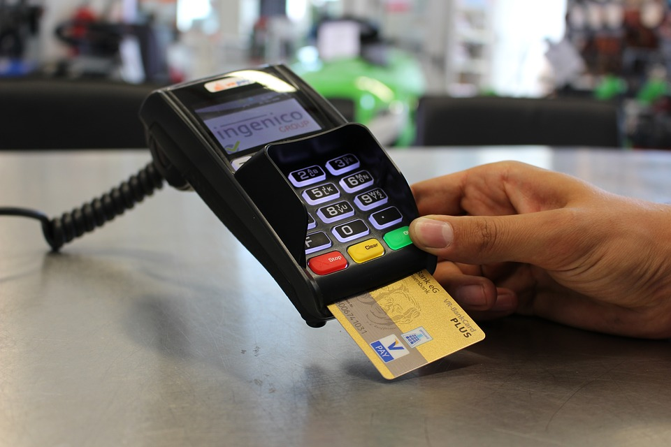 Record Turnover Via Bank Cards In Hungary