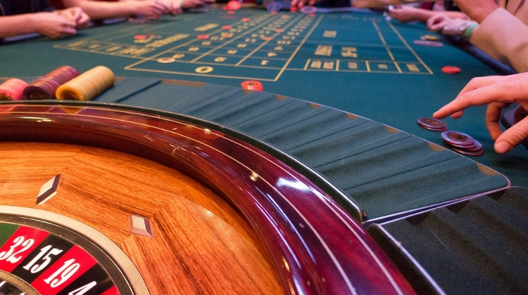 Hungarian Casinos Earn More, Pay Less Tax