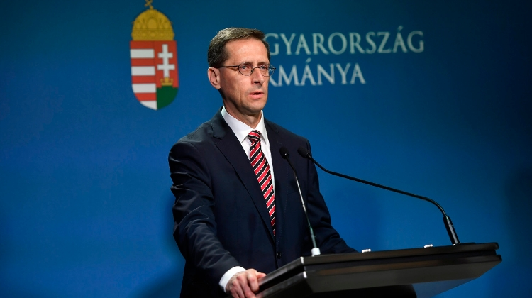 Hungary's Finance Minister: Next Year's Budget Geared Towards Families