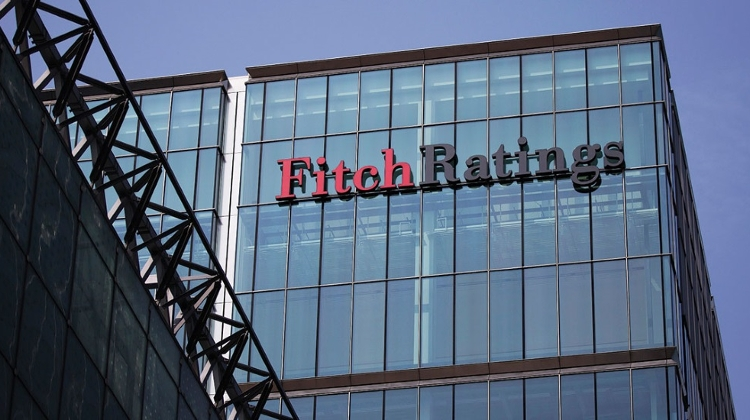 Fitch Affirms Hungary 'BBB' Rating; Outlook 'Stable'