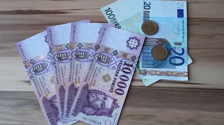 Hungarian Forint Sinks To All-Time Low