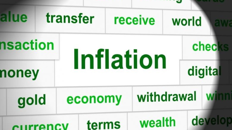 Inflation In Hungary This July 2nd Highest In EU