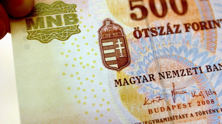 Old 500 Forint Bank Notes Expire After Today