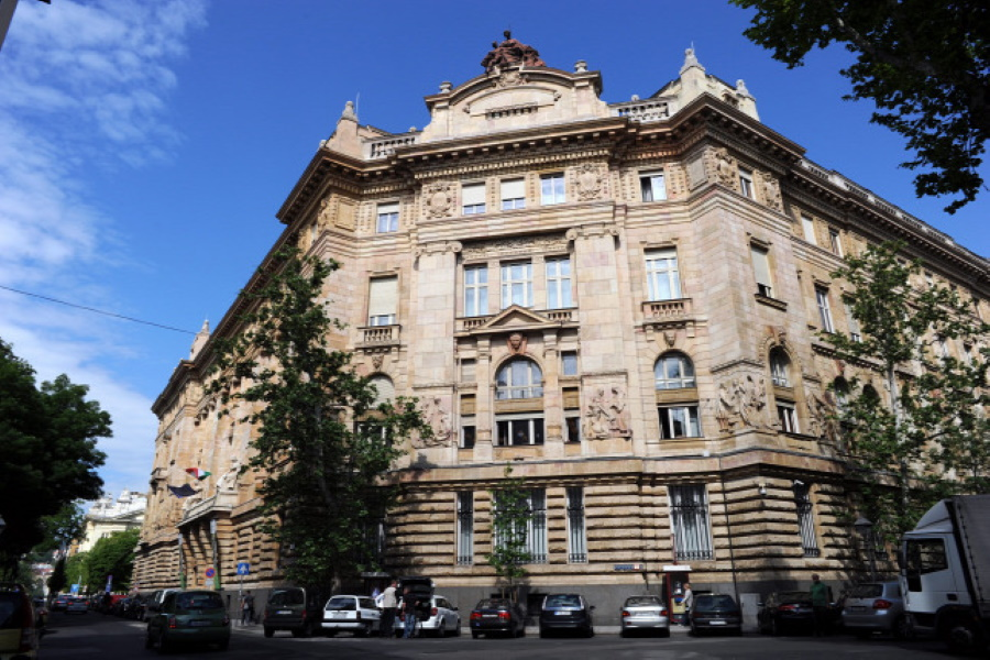 Hungary National Bank Leaves Base Rate On Hold