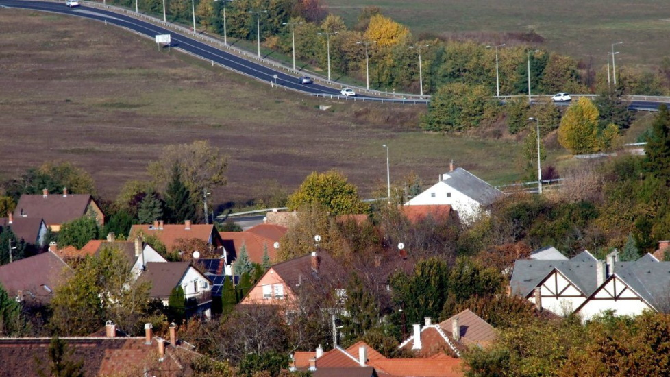Hungarian Government To Tax Land Speculation