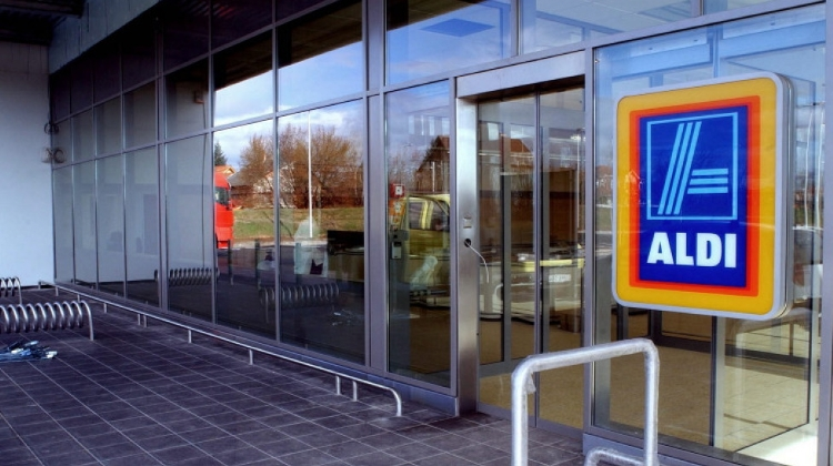Aldi To Spend HUF 2.5 Billion On Hiking Wages In 2020