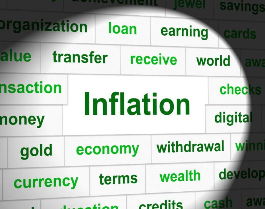 Hungary's Headline Inflation 3.4% In November