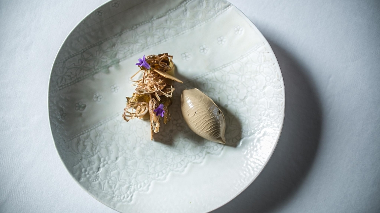 Two New Restaurants In Budapest Win Prized Michelin Stars