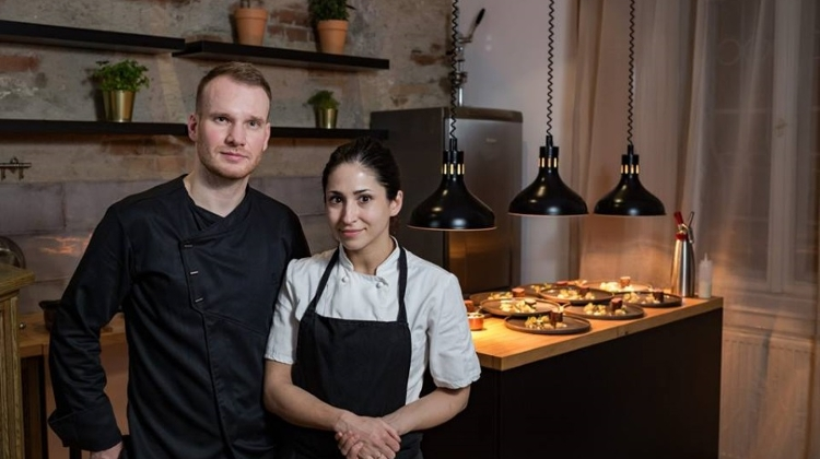 Review: Zincenco Kitchen Offers Fine Dining With Cosy Ambiance In Budapest