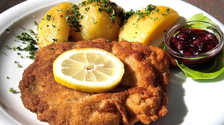 4 Top Places To Eat Schnitzel In Budapest