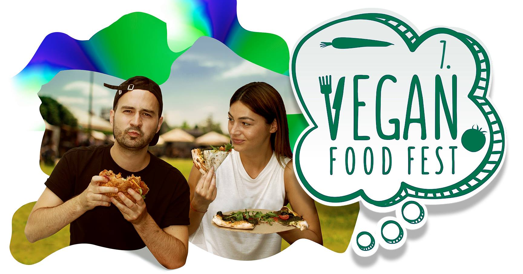 Vegan Food Festival In Budapest, 9 – 12 May