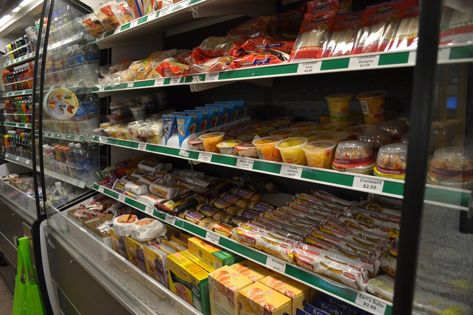 EC Finds No Double Standard In Food Quality In Hungary
