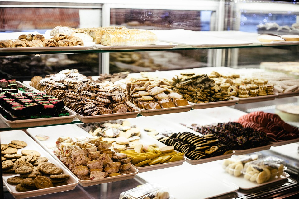 Hungarian Biscuit Industry Joins Global Boom