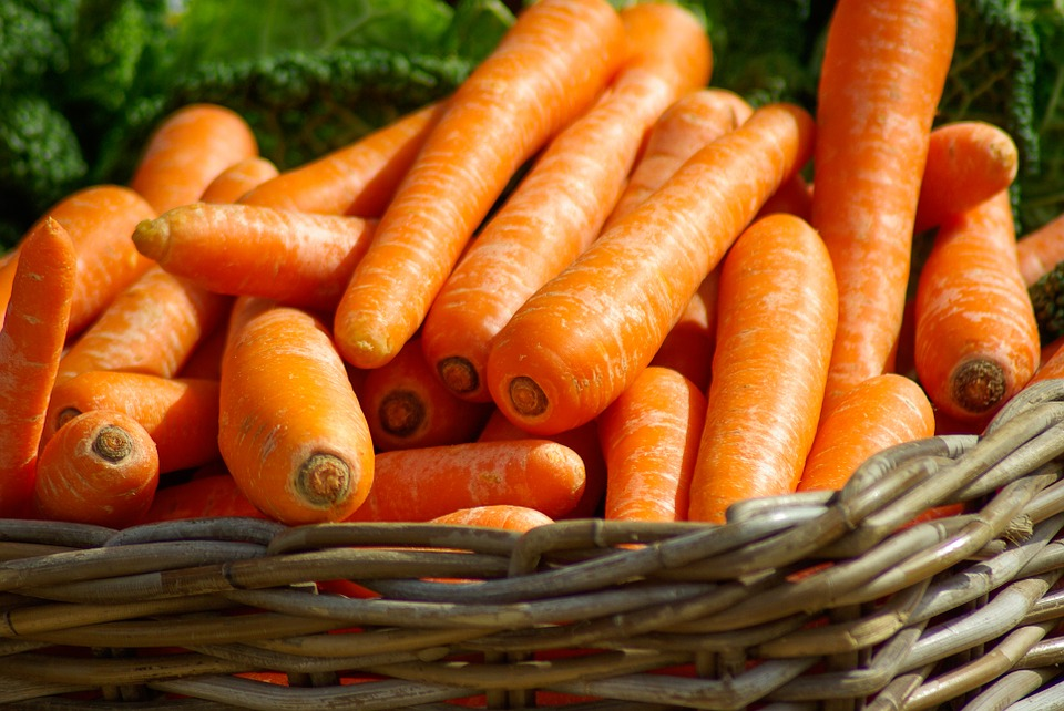 Average Hungarian Throws Away 6 Kg Of Vegetables A Year