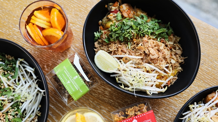 Padthai Wokbar Opens Unit In Another Hungarian City