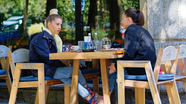 Eating Out, Hungarians Spend HUF 2,900 On Average