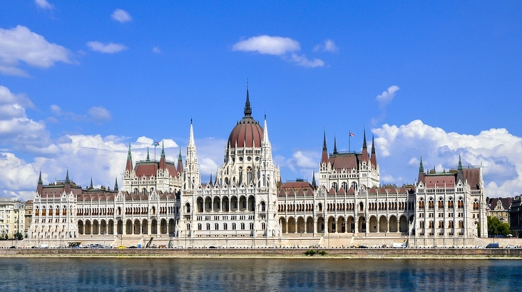 Over 700,000 Visited Budapest Parliament In 2018