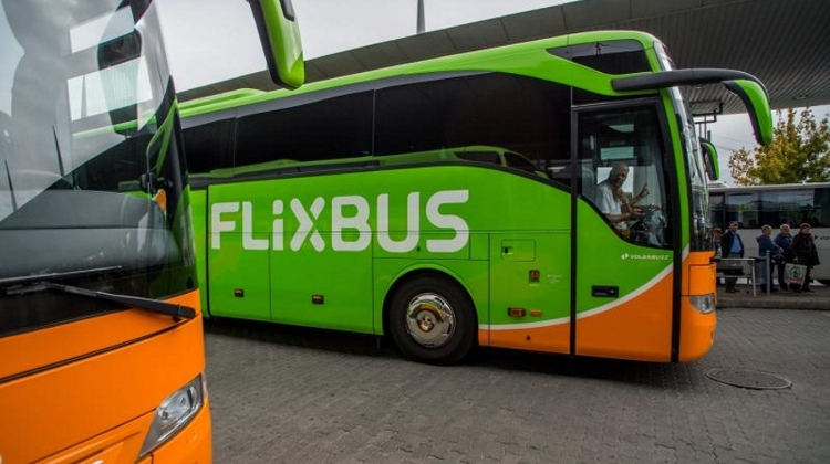 Flixbus Starts Adriatic Services To Seaside From Hungary