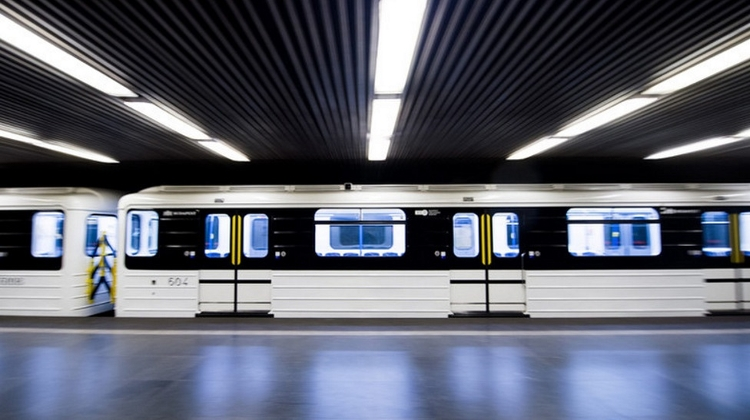 Budapest's M3 Metro Northern Section Reopened