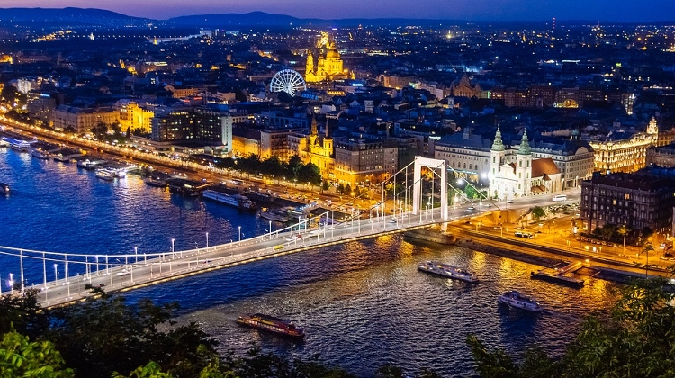 Budapest 4th 'Most Instagrammable' Location In Europe