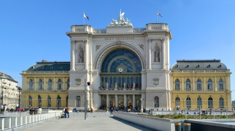 Budapest's Keleti Railway Station To Be Closed Between 13 – 26 May