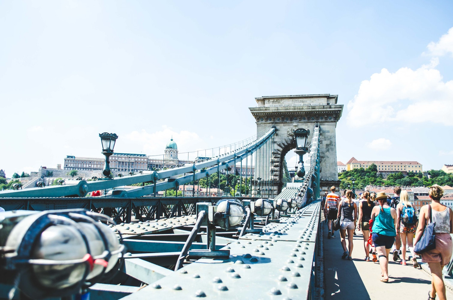 'Citizen Mobility Community' Set Up In Budapest