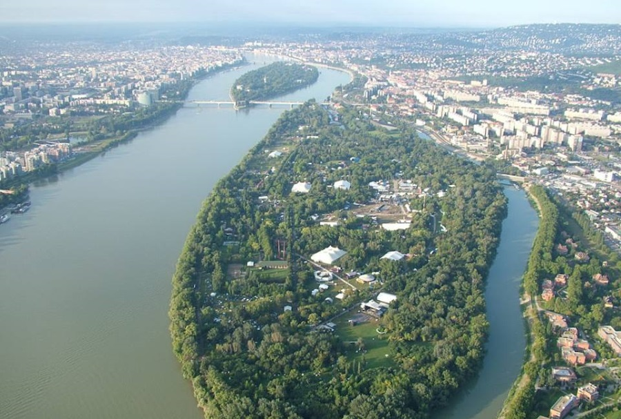 New Music Centre Planned For Hajógyári Island In Budapest