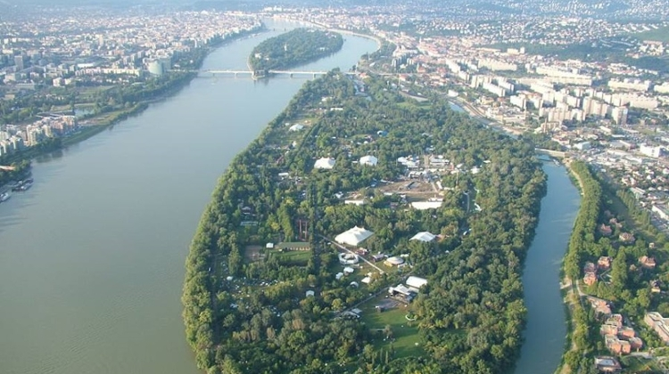 Sziget Festival's Óbuda Island No Longer A Protected Site